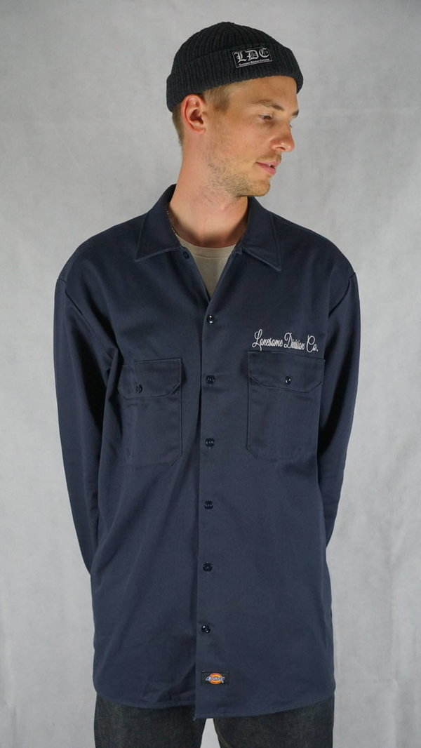 Dickies x Worker Shirt
