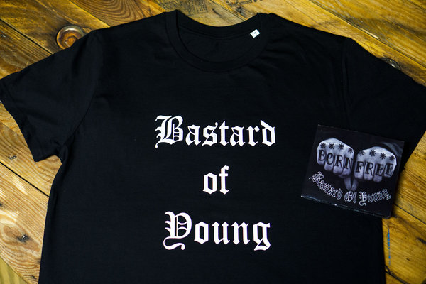 Bastard Of Young - Born Free Bundle